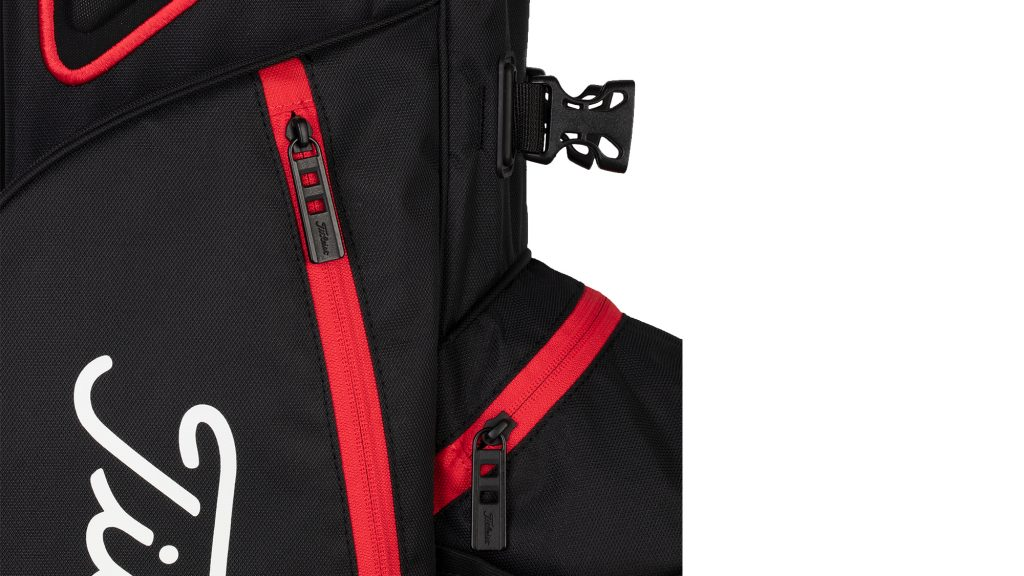 Carry your clubs in style with these new golf bags for 2021