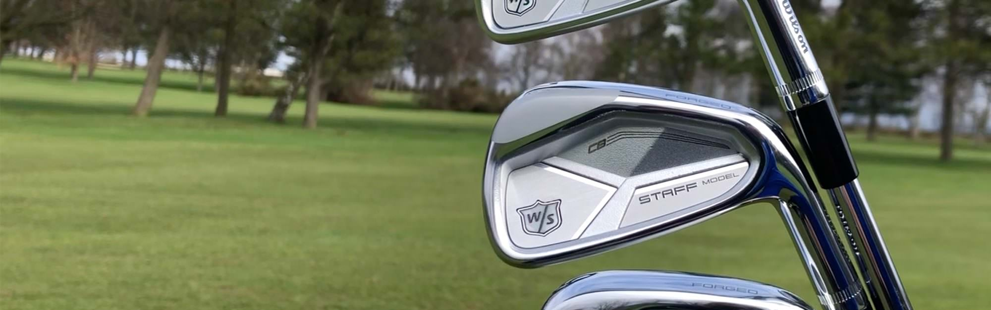 Wilson CB irons review: A tour player model - but could they work for you?