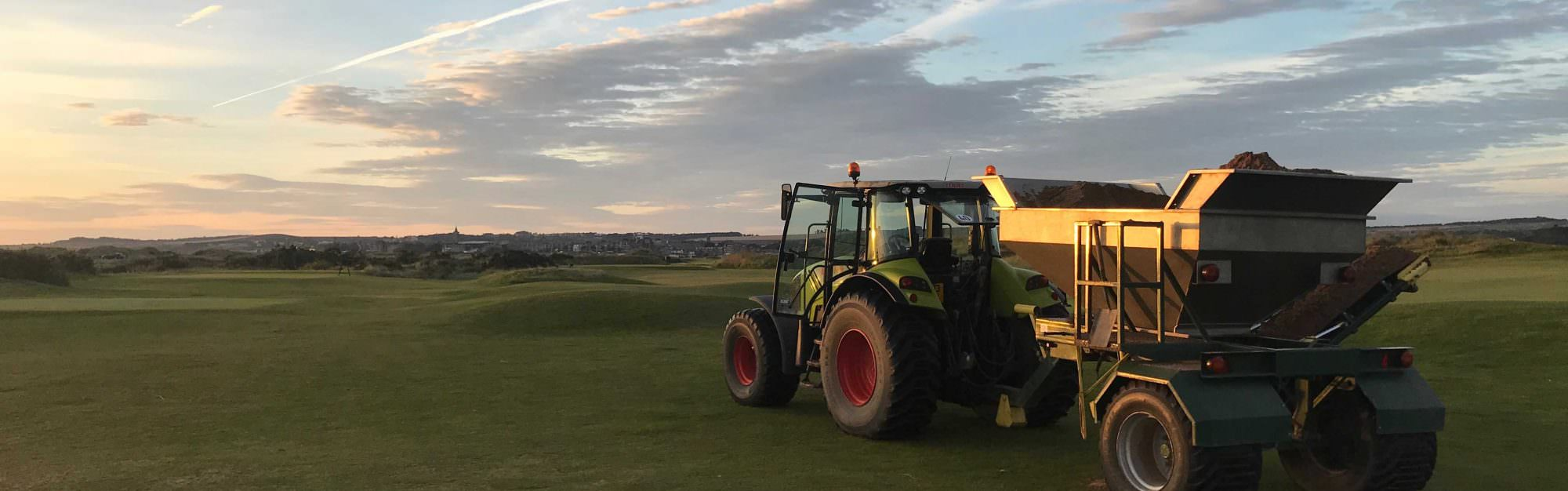 'It's important to manage expectations': Golfers warned as clubs prepare to reopen
