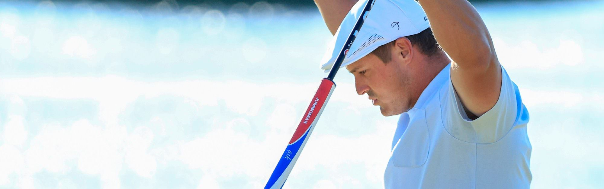 The Slam: Roll back the golf ball? Not while Box Office Bryson is pulling in the punters