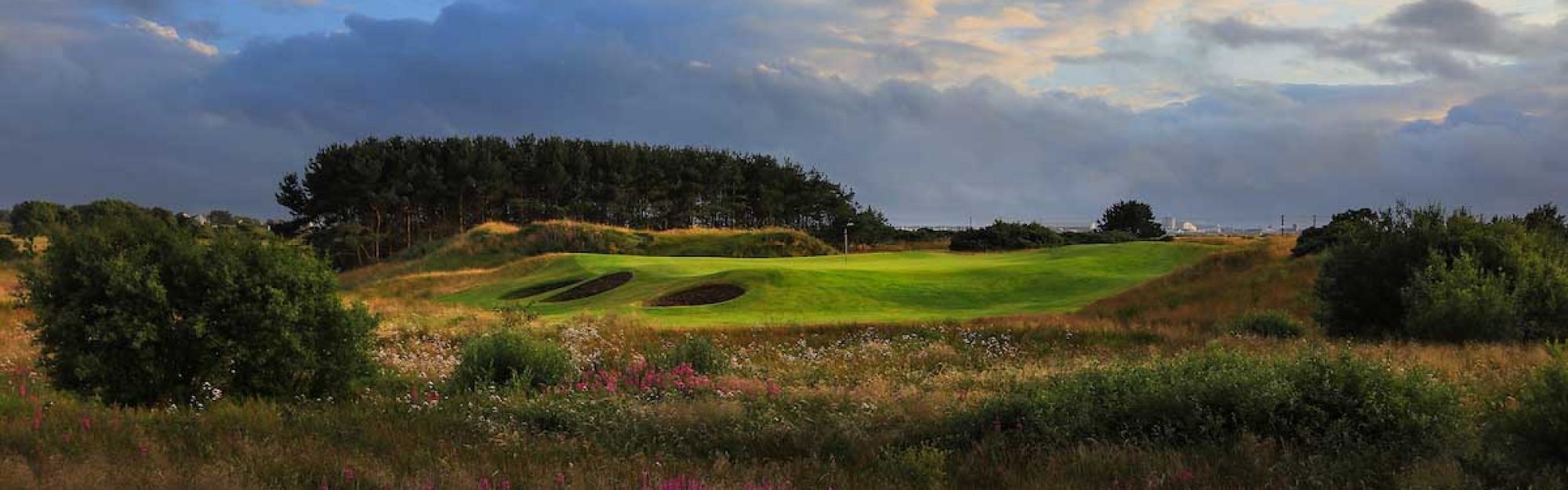 The £25 million makeover that's transforming Dundonald Links into one of the UK's finest resorts