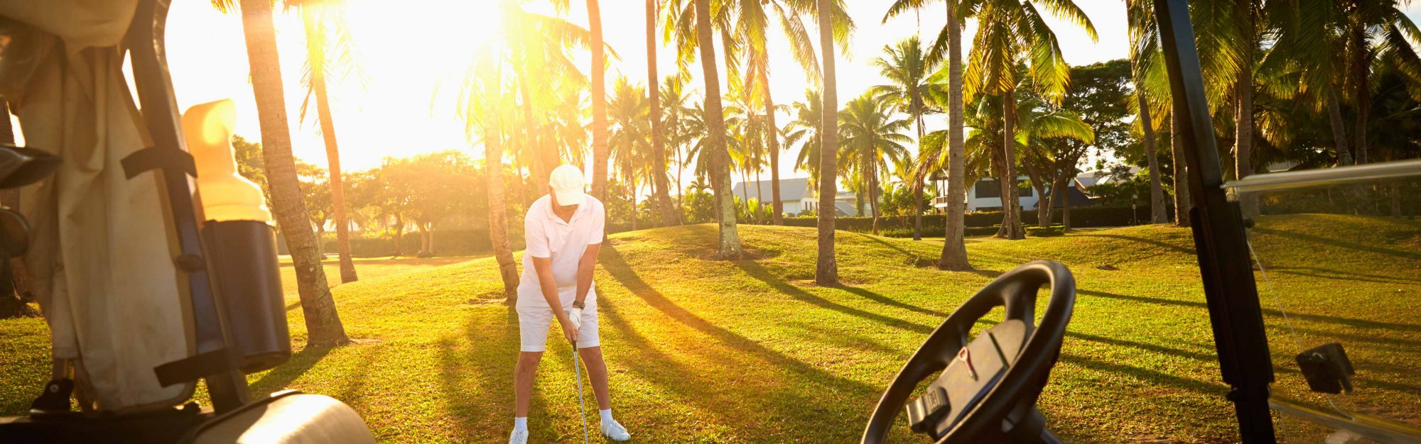 It's golf's silent killer - so why are we not taking it seriously?