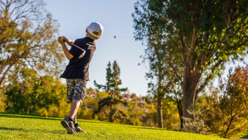 England Golf issue SafeGolf disciplinary threat to clubs