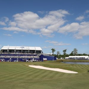 Zurich Classic of New Orleans TV times and betting tips