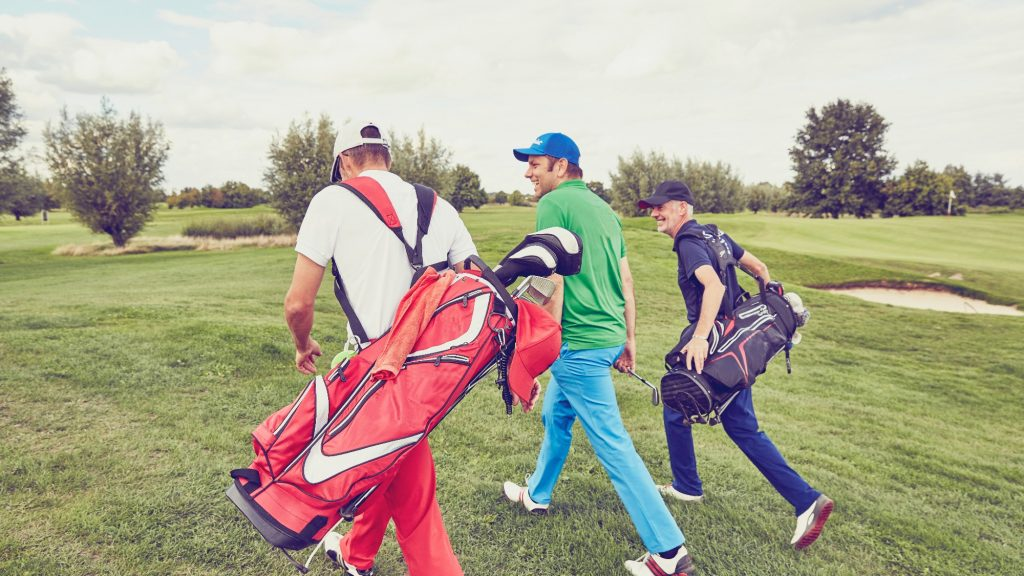 Golf clubs: Don't make the mistake of taking loyal members for granted