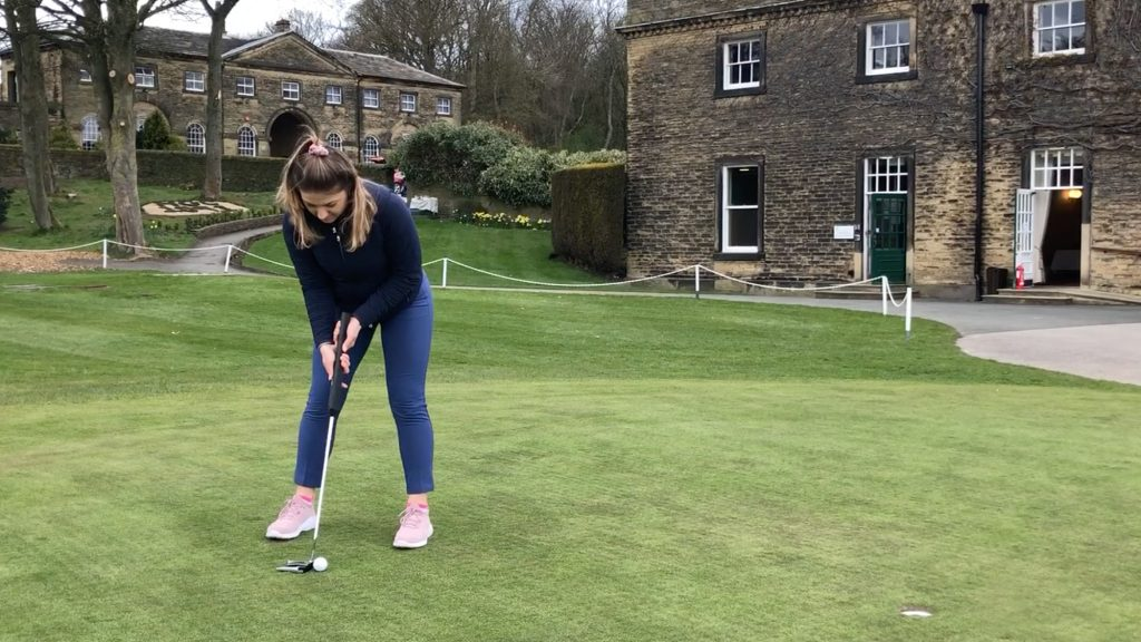 Can a putter grip transform your game?