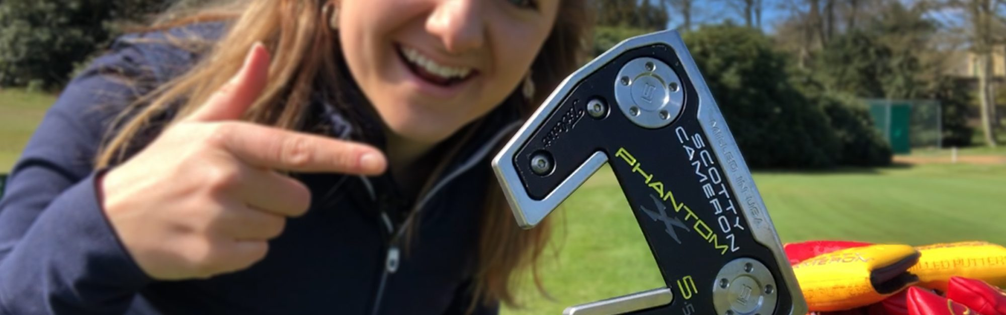 Scotty Cameron Phantom X putter review: We tested JT's putter!