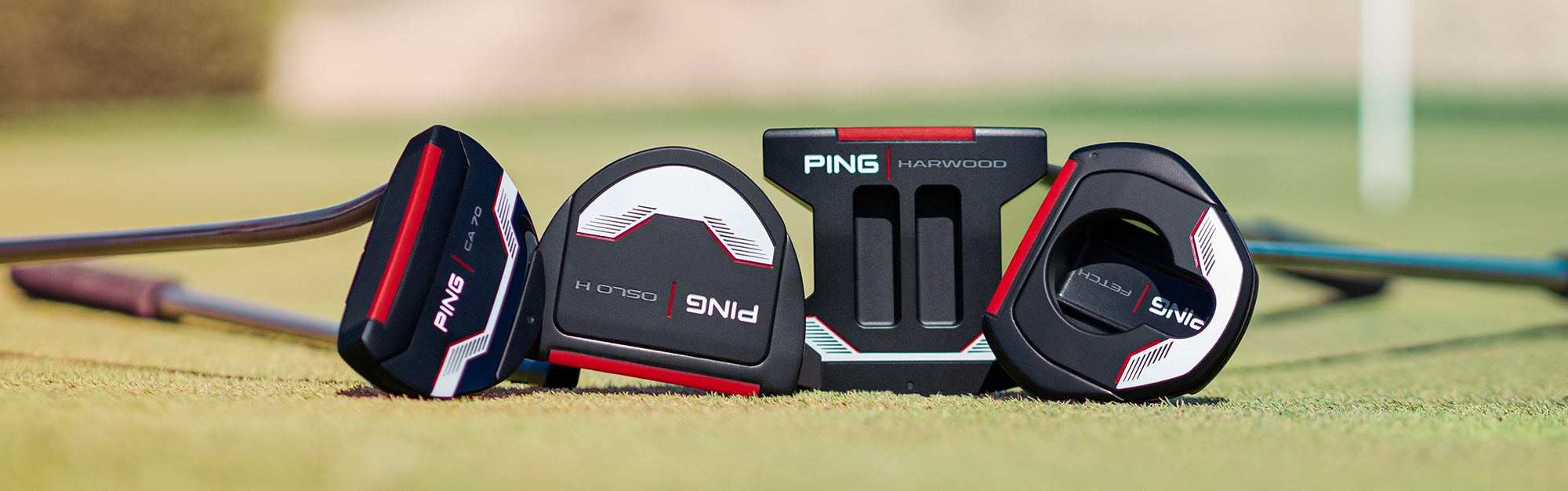 A new level of forgiveness: Ping unveil 2021 putter range