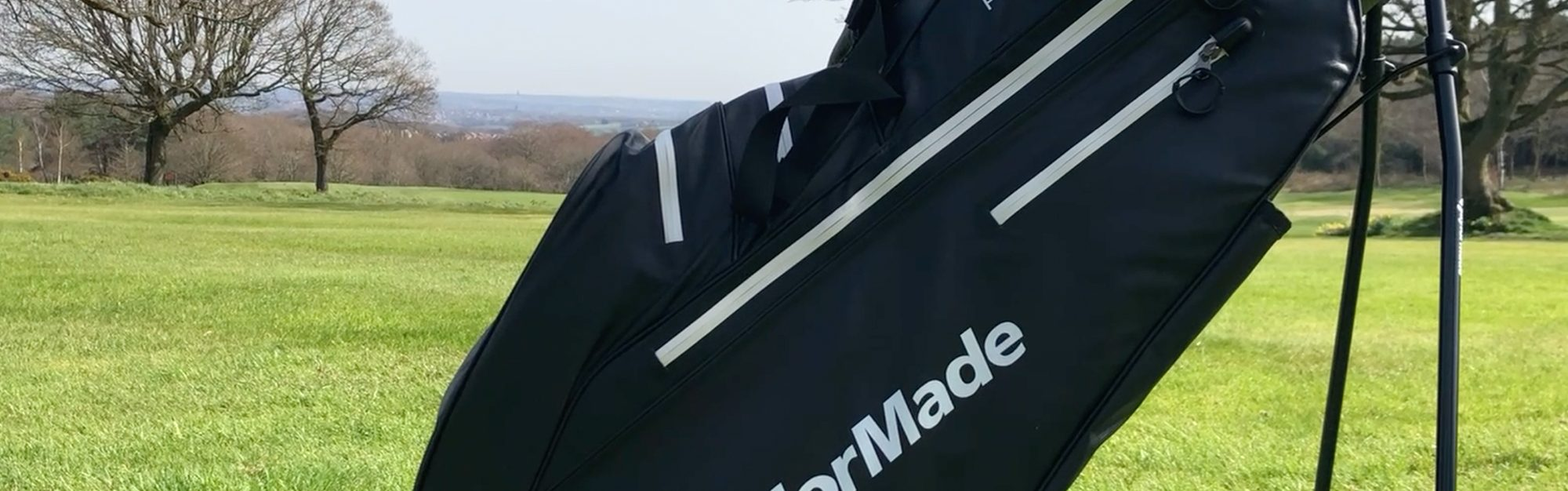 TaylorMade golf bag review: We put their latest stand and trolley bags to the test
