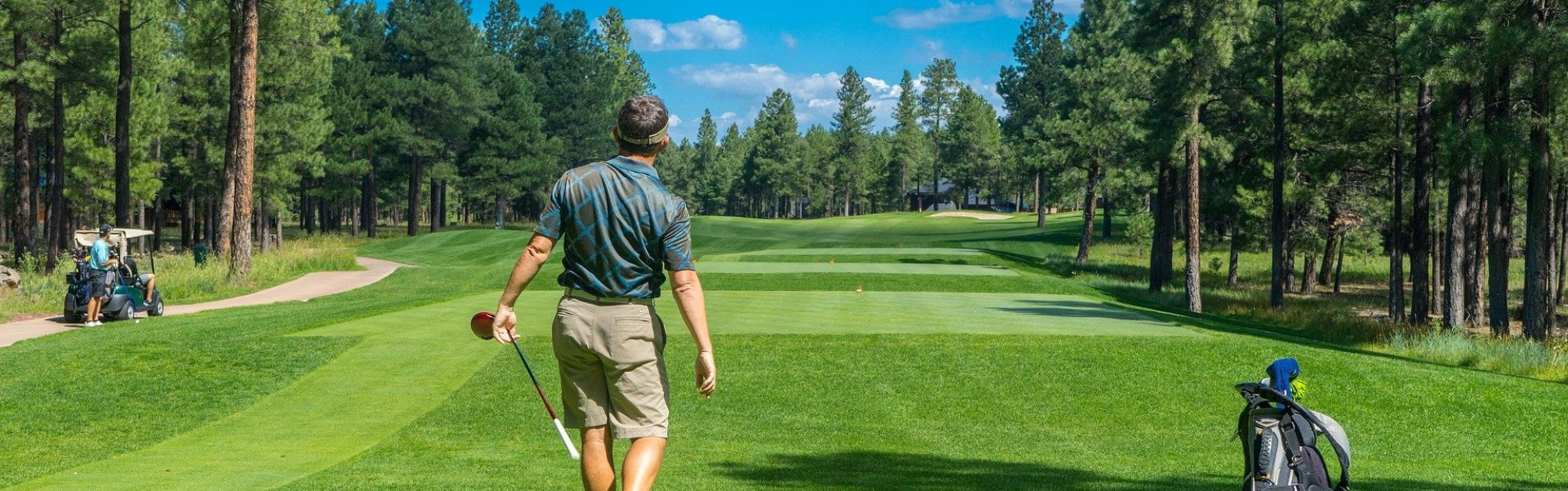 Golf betting explained: Match types and odds