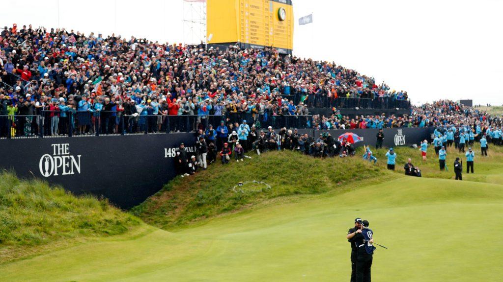 R&A reveal 2025 Open Championship venue