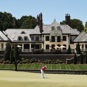 Wells Fargo Championship TV times and betting tips