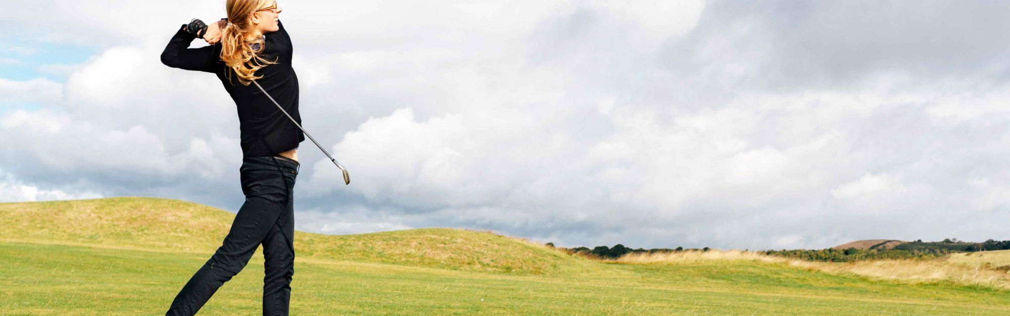 Meet OpenPlay: Scottish Golf launches independent golfer scheme