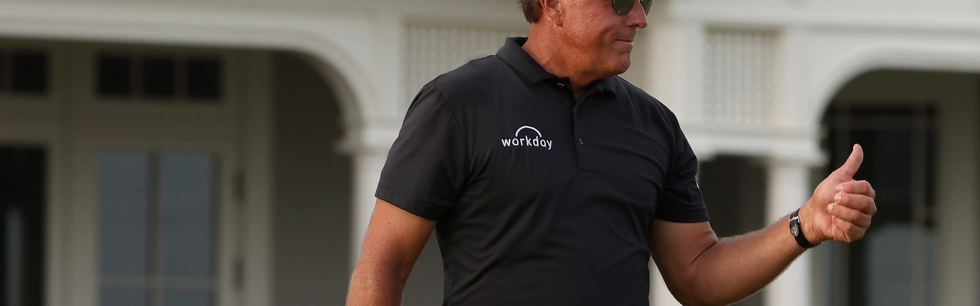 Should Mickelson get a Ryder Cup pick?