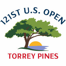 2021 US Open logo