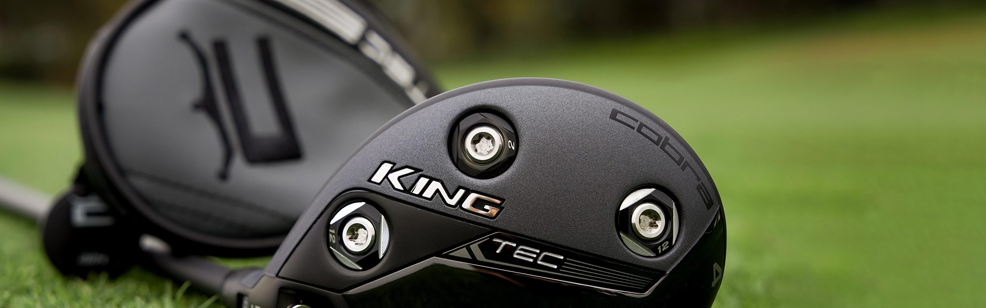 First look: Cobra King expand King hybrid family