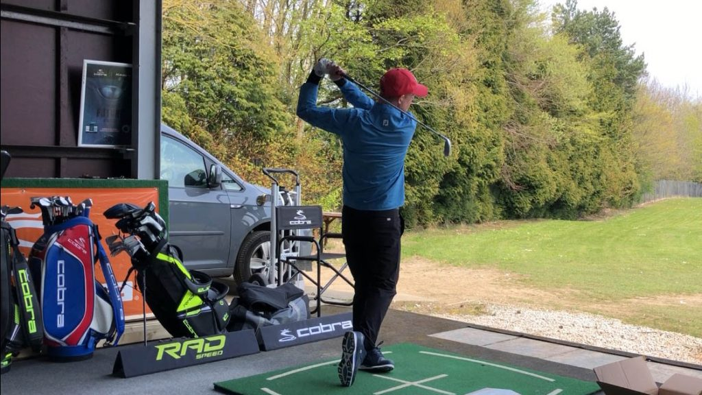 How I found 14 extra yards in one custom fitting session