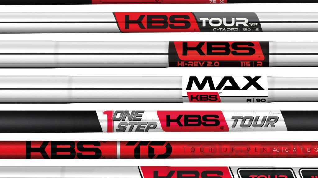 How KBS shafts changed the industry forever