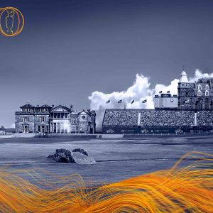 Want to attend the 150th Open at St Andrews? The ticket ballot is now open