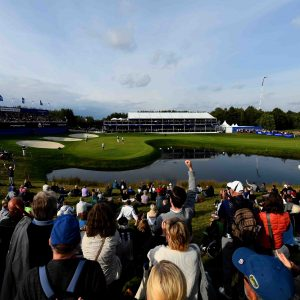 Porsche European Open TV times and betting tips