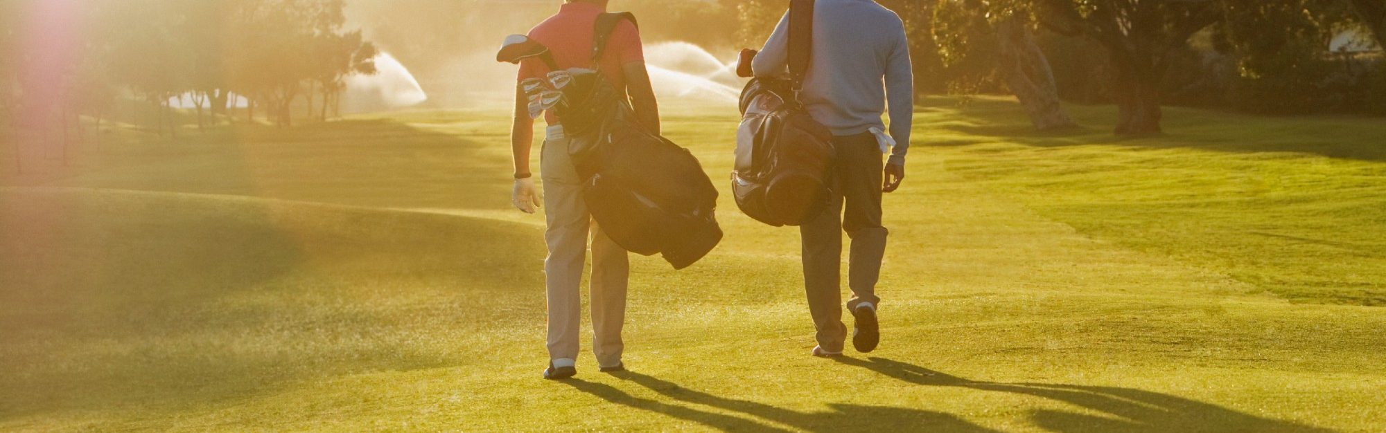England Golf: Stop worrying about independent golfers – they won't affect club membership
