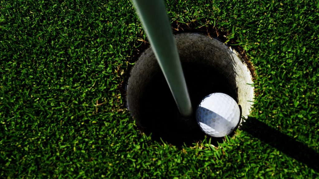 Rules of Golf explained: I 'lost' my ball then found it in the hole – does it count?