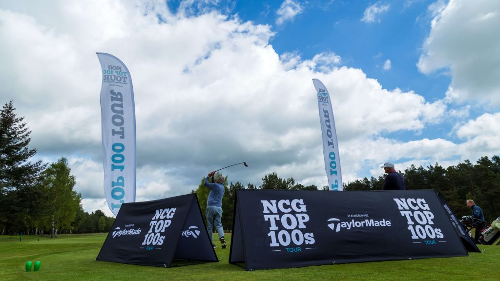 WIN: A place at one of our NCG Top 100s Tour events with our Winter Matchplay competition