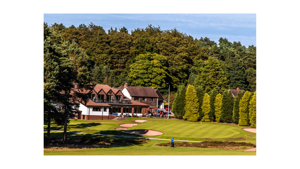 Golf truly is 'oh so Beau' in the West Midlands