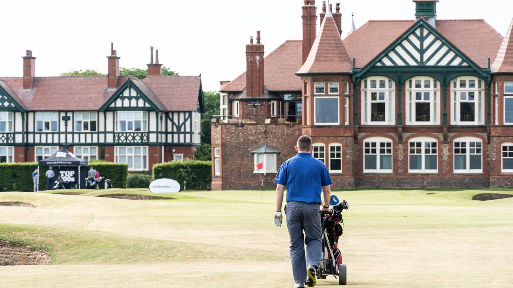 Book your end-of-season golf trip with the NCG Top 100s Tour