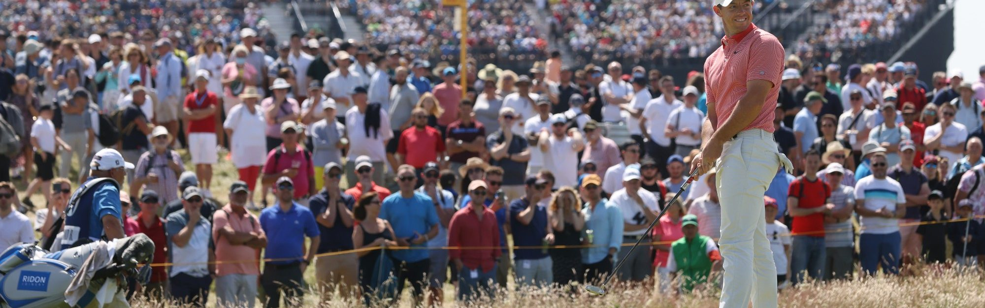An Open in September? Four majors in four months isn't working, so let's shake it up a bit