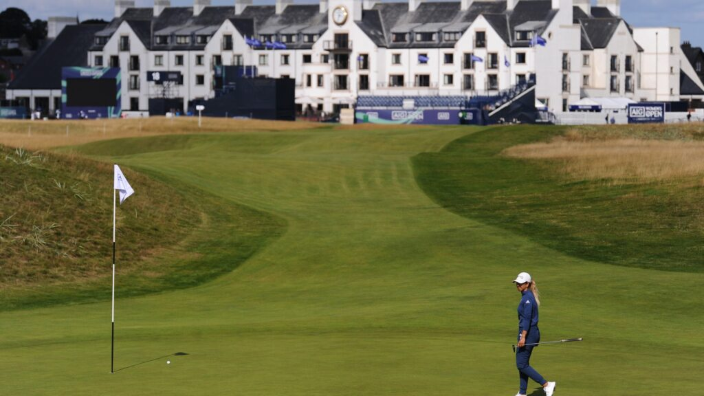 AIG Women's Open preview: TV times and betting tips