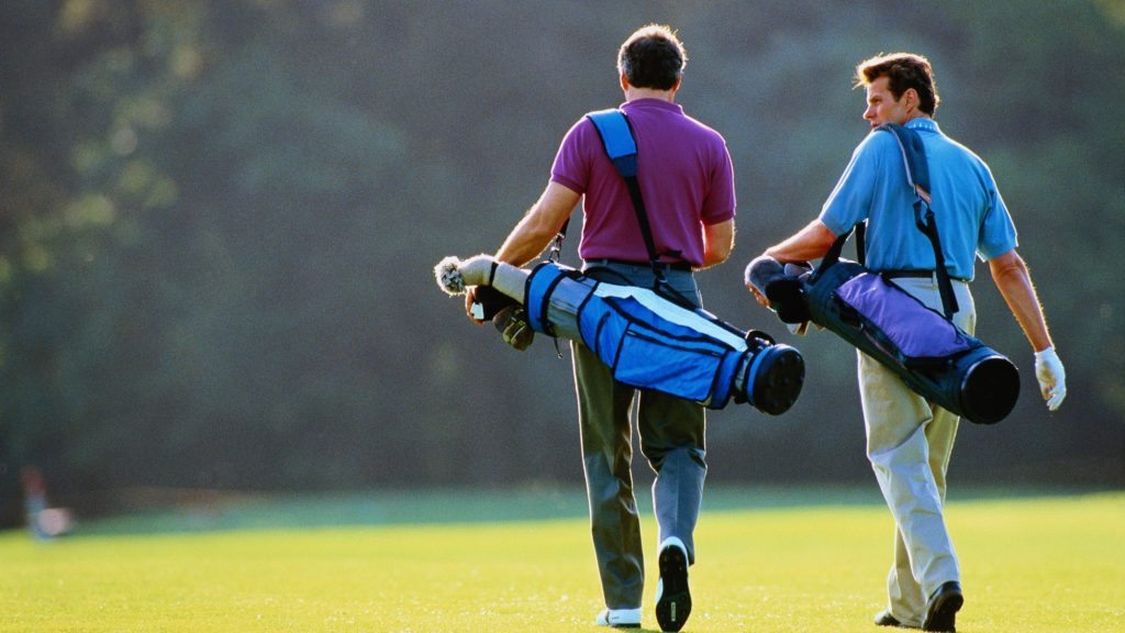 The five worst types of golfer at your club: How many do you know?