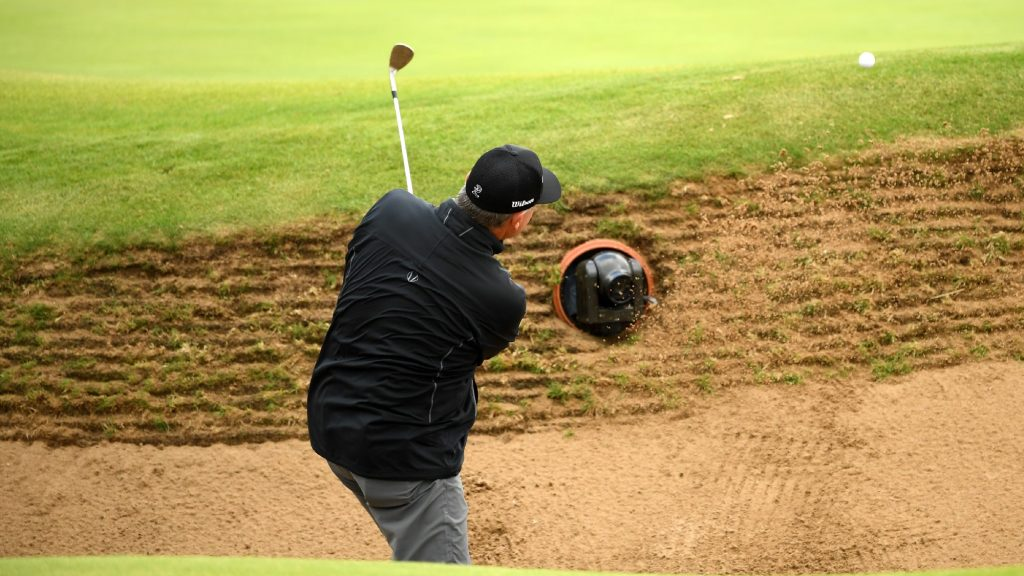 The Open TV schedule: Where can you watch the action in the UK?