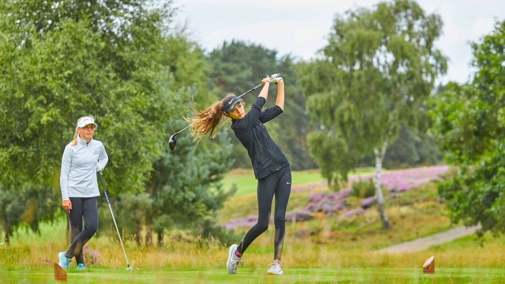 Golf is FOREeveryone: R&A campaign wants more women and girls playing the sport