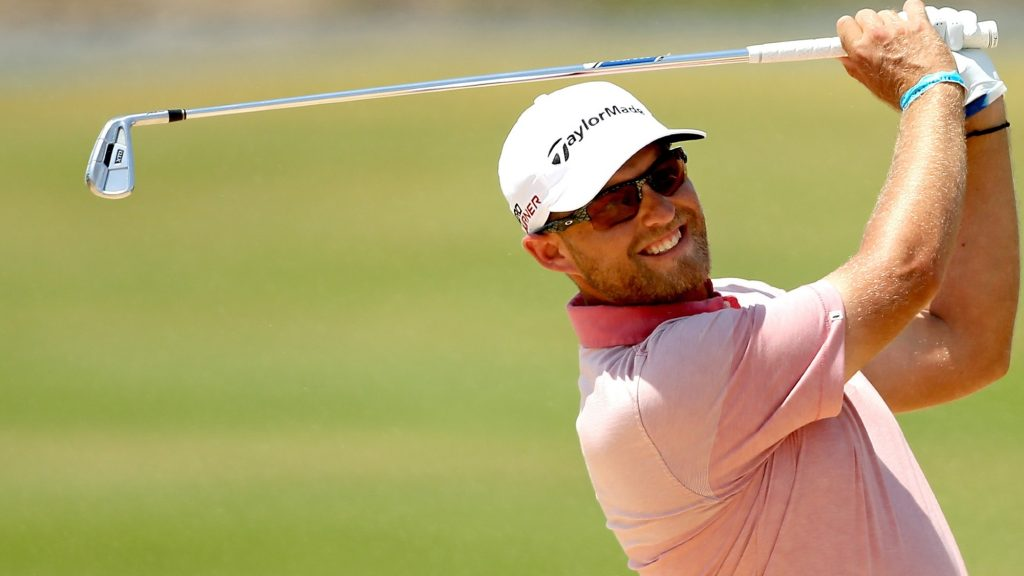 What happens in Vegas: This golfer's scorecard needs to be seen to be believed