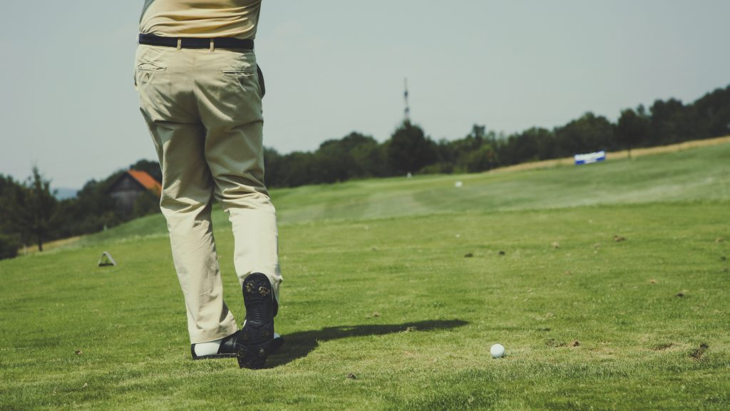 4 Natural Supplements to Help Golfers