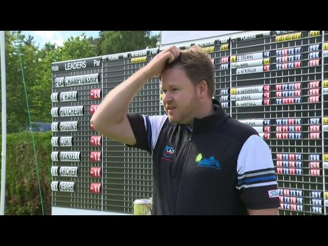 PGA Championship 2021 | Friday. Part 4 | National Club Golfer