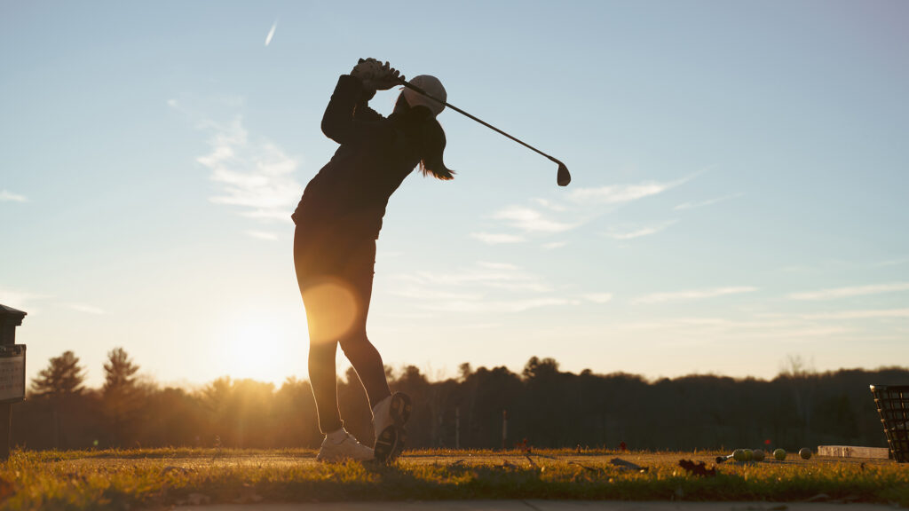 How To Hit Longer And More Powerful Drives