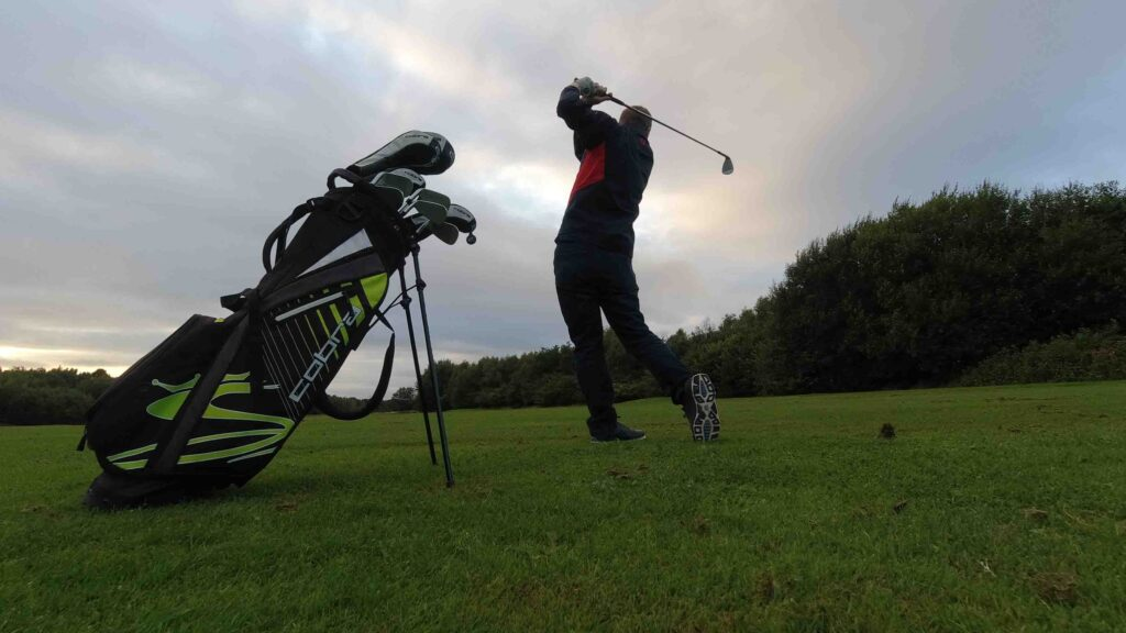 How Cobra's stronger lofts are transforming my game