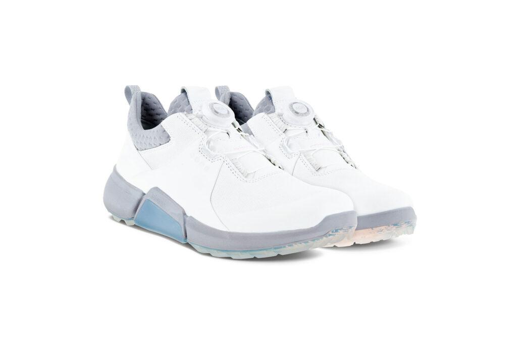 Ecco golf shoe review