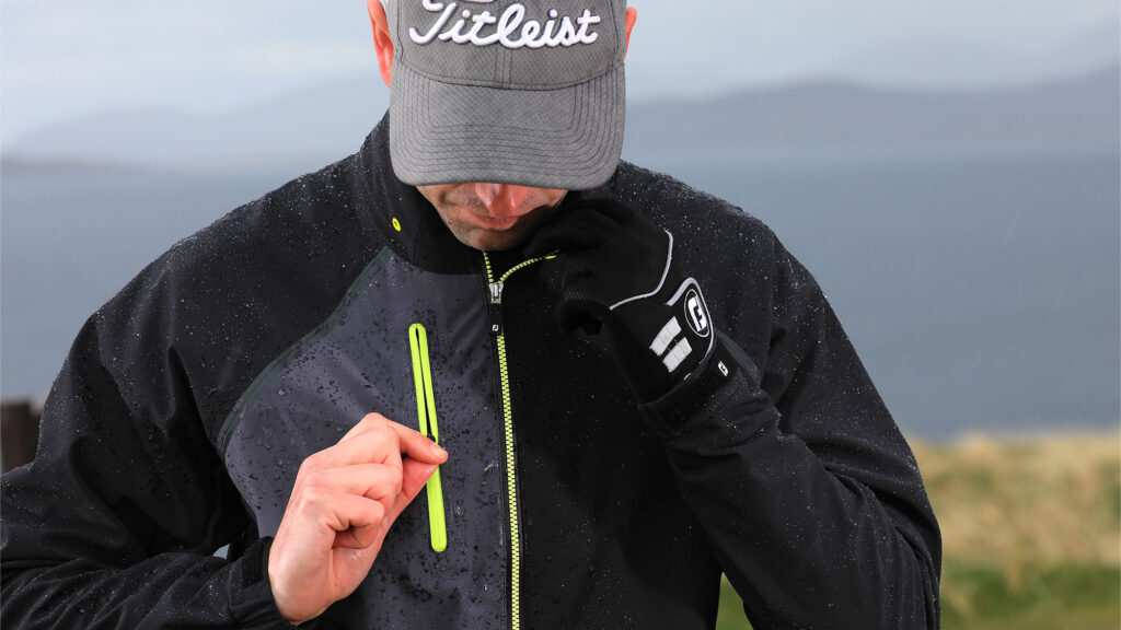 FootJoy never miss with their waterproof ranges – and this year is no exception