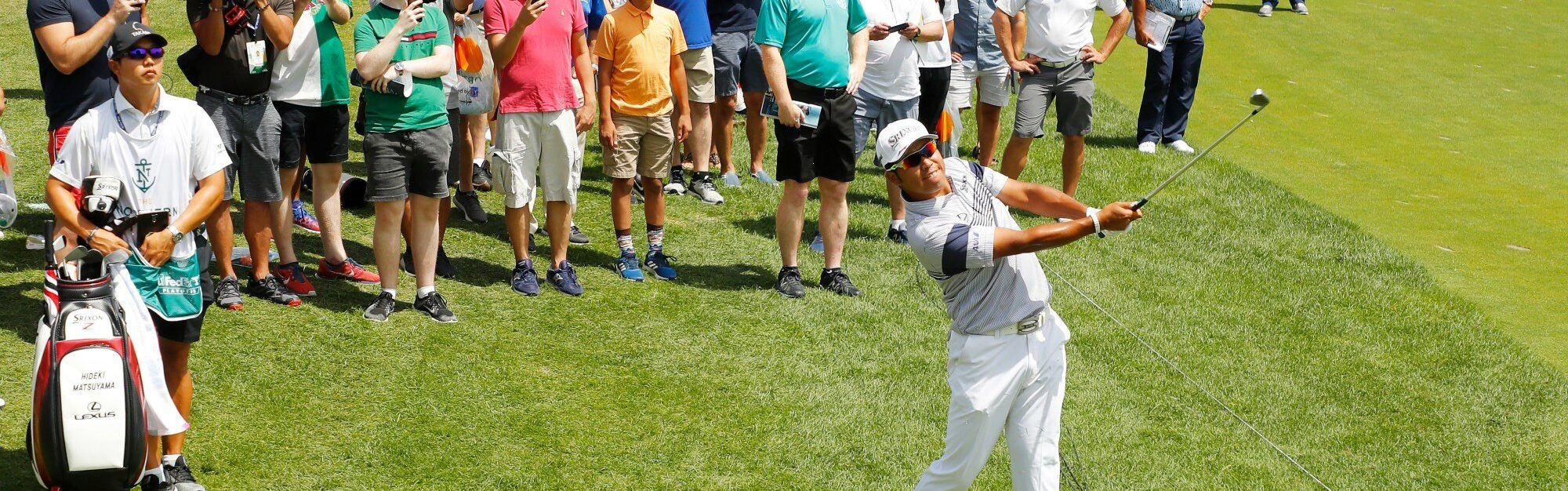 Rules of Golf explained: My ball hit another person – what happens now?