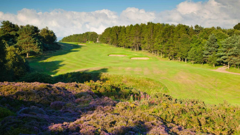 The NCG Top 100s Podcast: Hallamshire