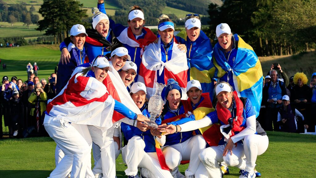 Solheim Cup: Results, TV times, and betting tips
