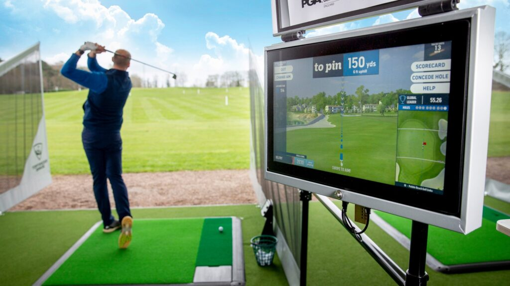 Should paper scorecards be a thing of the past? How technology is changing golf forever
