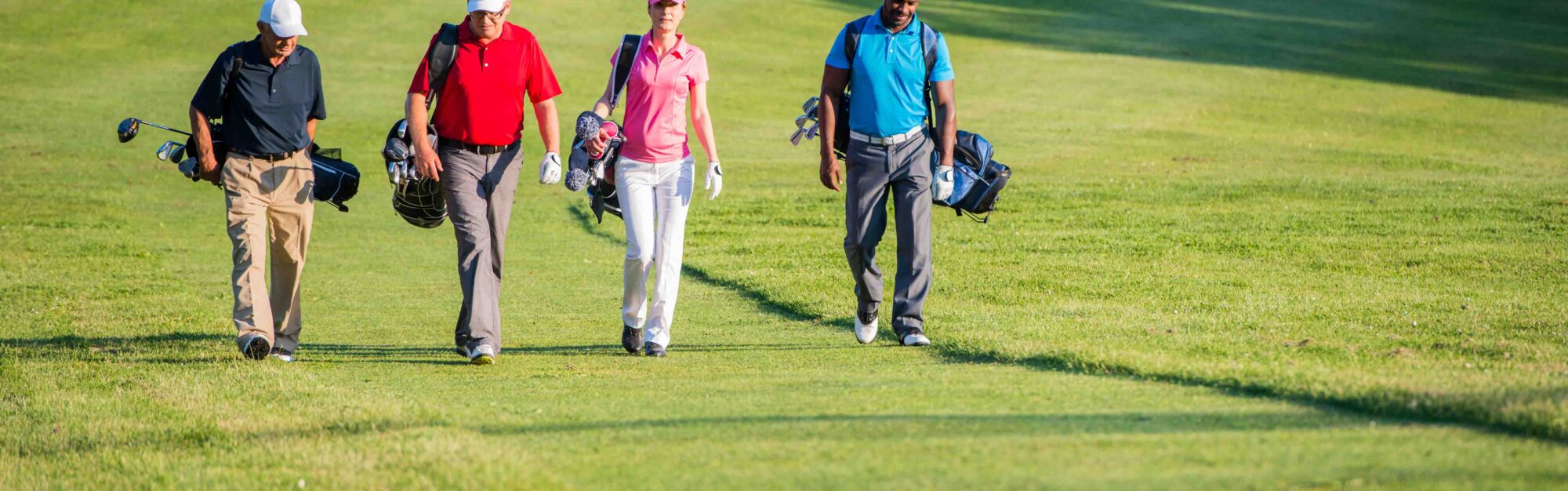 Should all club competitions be mixed gender?