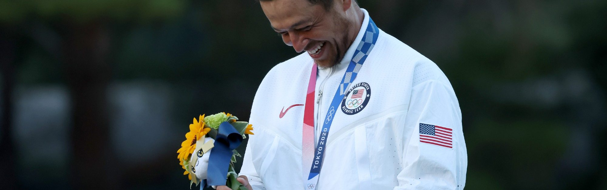 The Slam: Golf's perfect Olympic champion, and why Rory's had a change of heart on a medal