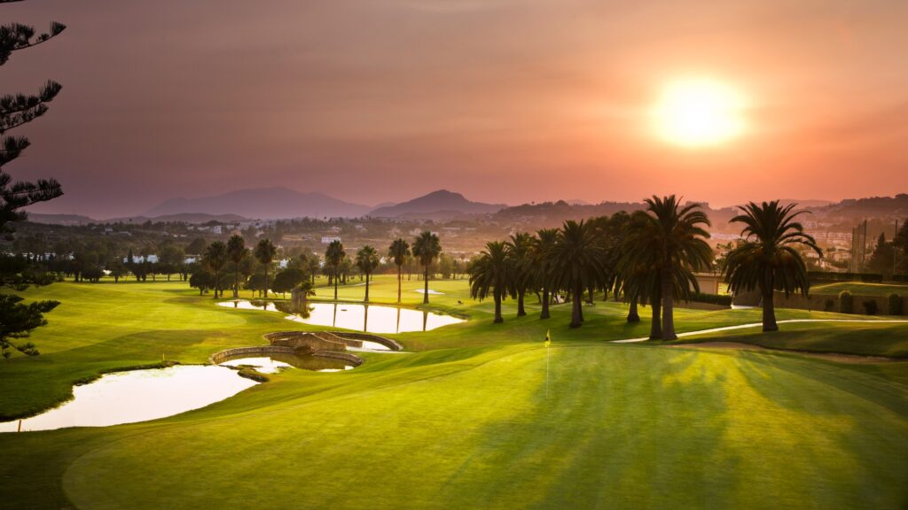 Why the Costa Del Sol is Continental Europe's premier golf destination