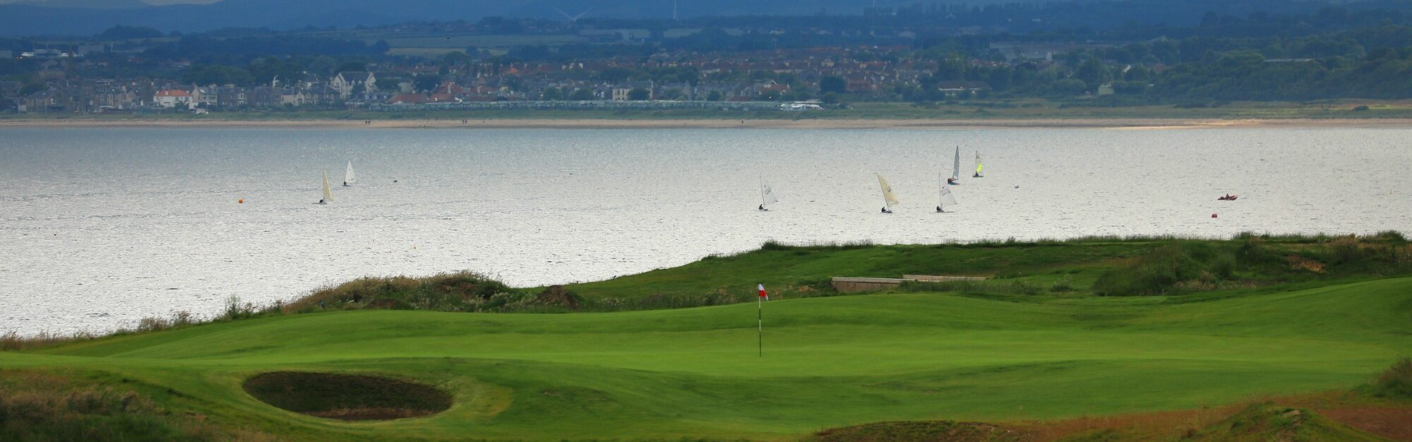 How Scotland's newest links makes a case for being its most fun