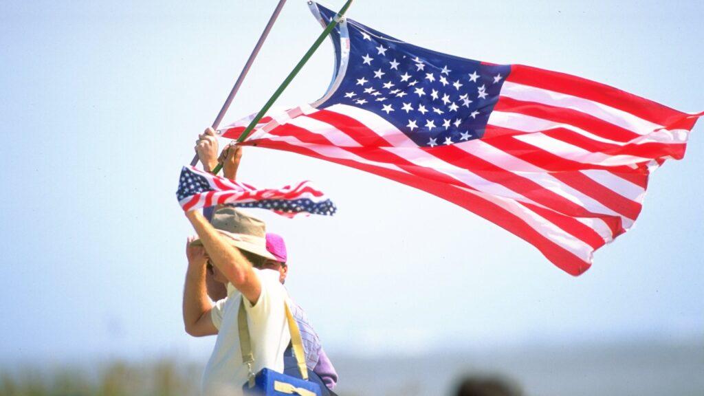Meet the USA Ryder Cup team
